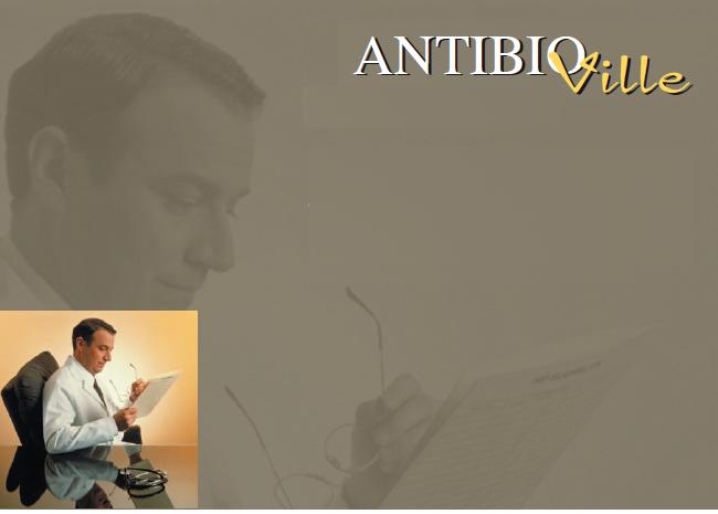 Référentiel d'antibiologie en pratique ambulatoire